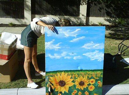 Pourquoi tout le mauvais art est-il si grand ?